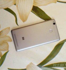 Xiaomi 3 s 32 giga 3 giga
