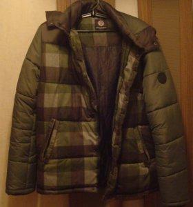 Куртка зимняя..