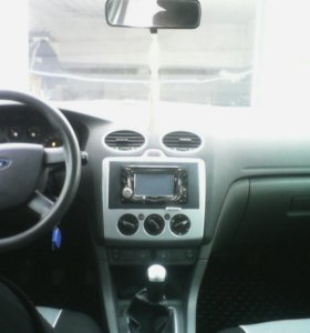 Продаю форд фокус 2005 г