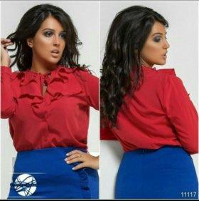 Блузка 54-56 размера