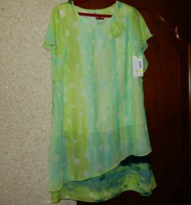 Платье Белорусия