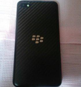 BlackBerry з 30