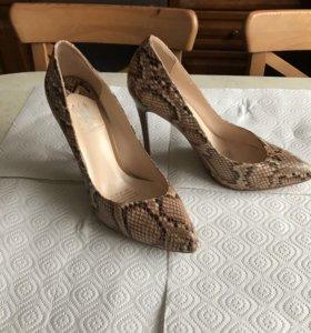 Туфли женские mascotte 38