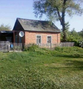 Кирпич. дом Ряжск (центр города)