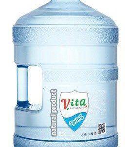 Питьевая вода Premium quality тм «Vita Spring» 19