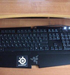 Игровая клавиатура Razer Arctosa