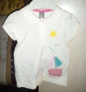 Рубашка детская.