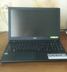 Ноутбук Aser Aspire ES1-531
