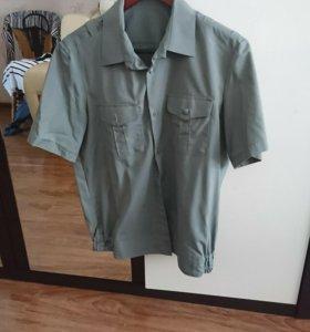 Рубашки военные