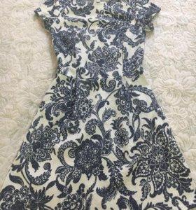 Платье размер xs