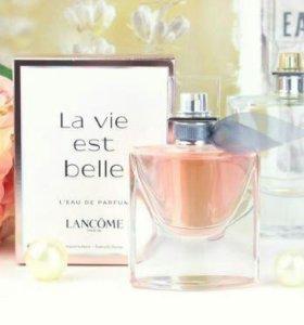 👗🌺Lancome La vie este belle 🍥Ваниль и вкусню