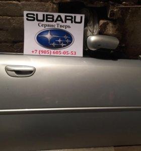 Дверь передняя правая Subaru Outback B13