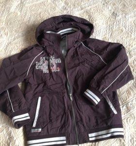 Куртка для мальчика Wojcik