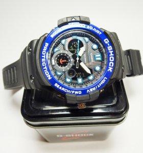 Наручные часы G-shock Gulfmaster