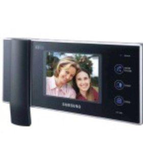 Видеодомофон Samsung SHT-3005