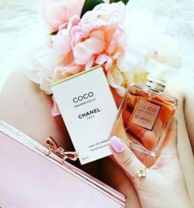💕👑CHANEL Coco mademoiselle 100 мл 👑💕