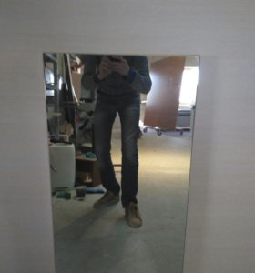 Зеркала 47см/99см нависные