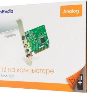 TV тюнер AVerMedia avertv Super 009