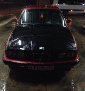 БМВ Е34 1992 г.в