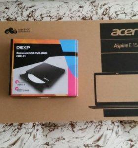 Новый ноутбук Acer