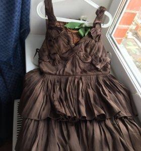 Платье BCBG MAXAZRIA
