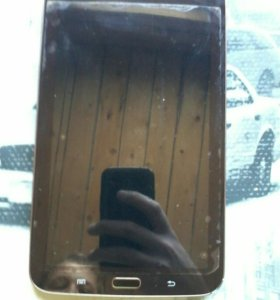 Планшет Samsung Galakse tab 3