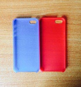 Чехлы на iPhone 5/5S - 4/4S