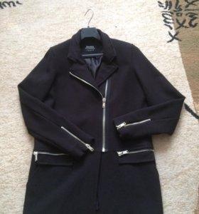 Стильное пальто пиджак