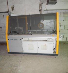 Упаковочная автоматическая линия Kora Packmat VMC