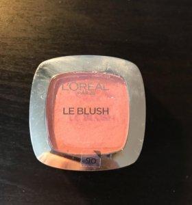 Румяна L'Oréal Le blush 90