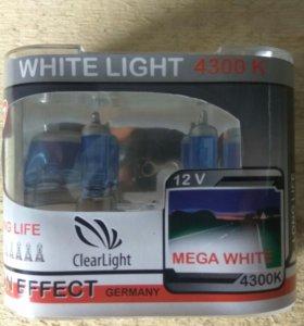 Автомобильные лампы Н 7