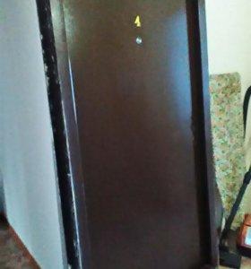 Входная дверь с Табеева