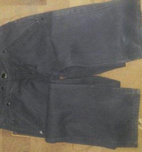 Отдам Черные джинсы