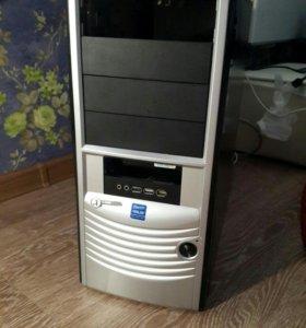Компьютер (только Системный Блок)