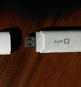 Беспроводной 3G модем МТС