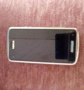 Телефон Nokia C6 - 01
