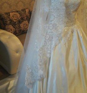 Новинки свадебные платья от