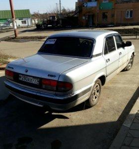Волга3110