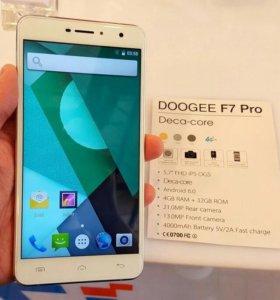 Смартфон Doogee F7 Pro