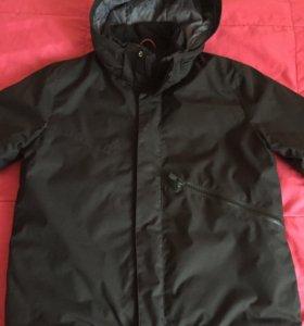 Куртка подростковая H&M
