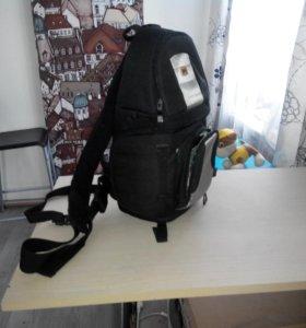 Рюкзак для фото-видео принадлежностей