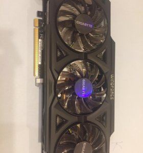 GigaByte GeForce GTX760 2GB