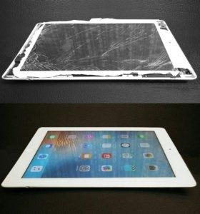 Ремонт iPad. За 1 день. Даем гарантию