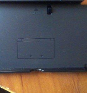 Подставка для подзарядки Nintendo 3DS