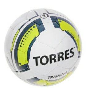 Мяч футбольный Torres Training, рр 4 и 5