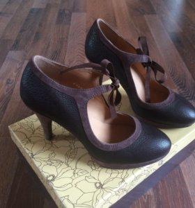 Новые туфли на весну ita ita