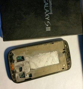 Смартфон самсунг s3