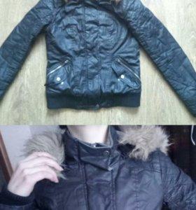 "Куртка ""bershka"""
