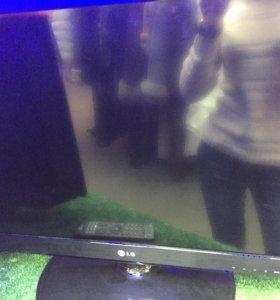 Lg телевизор 32 дюйма
