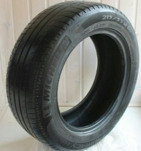 Шины Michelin 215/55 R16